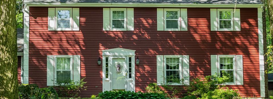 slide-red-house